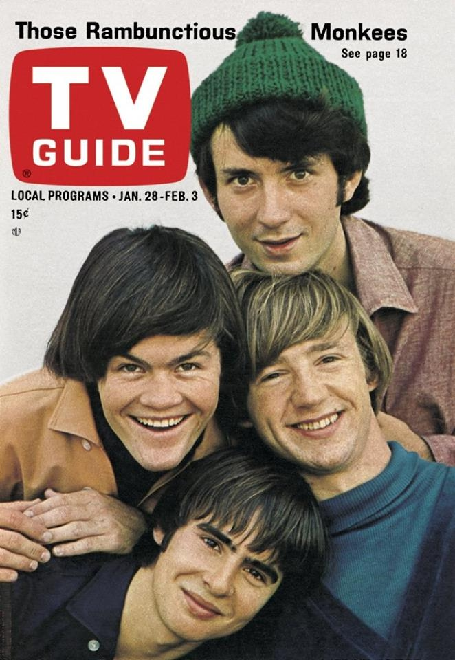 Monkees TV Guide
