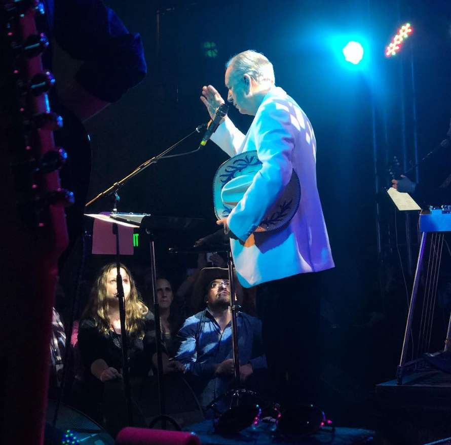 Michael Nesmith Troubadour 2018